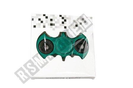 The original super FIDGET SPINNER BATMAN green