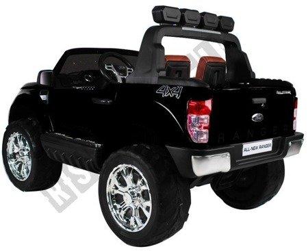 Auto battery Ford Ranger black