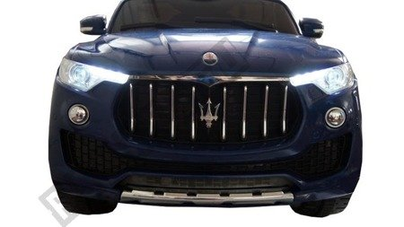 Auto battery MASERATI LEVANTE Blue VIP
