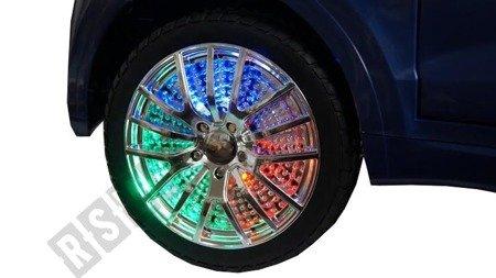 Auto battery MASERATI LEVANTE Blue VIP