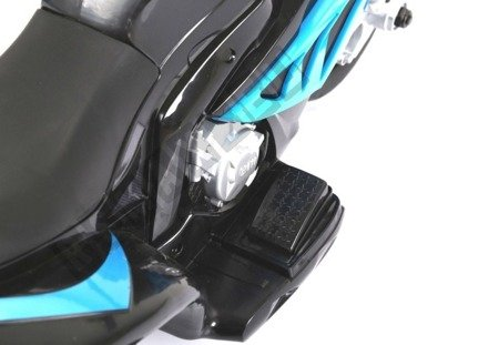 BATTERY MOTOR BMW S1000RR BLACK