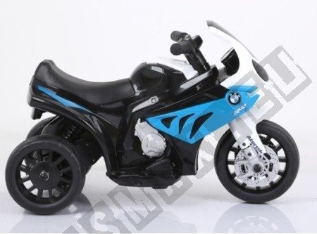 BATTERY MOTOR BMW S1000RR BLACK