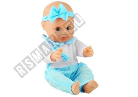 Baby Doll with Chamber Pot Bottle Drinks Pees