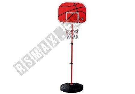Basketball set with Ball 120 cm