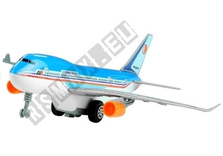 Big Airport Airplane Cars 41 Elements
