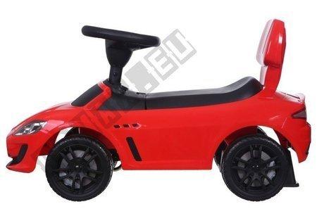 Car Walker pusher Maserati Red