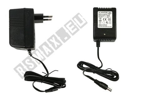 Charger for Electric Ride-On Car 12V 1000mA LED