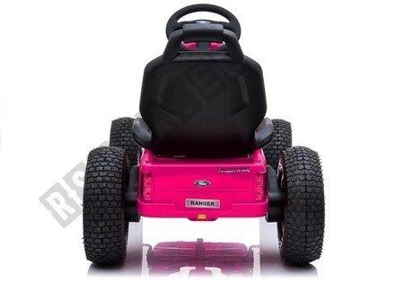 DK-G01 Electric Ride On Gocart - Pink