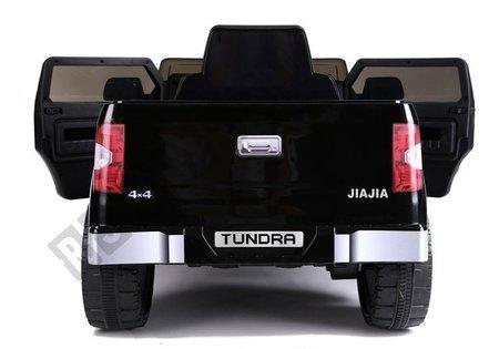 Electric Ride-On Car Toyota Tundra Black