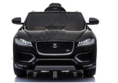 Jaguar F- Pace Electric Ride on Car - Black
