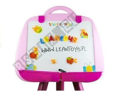 Magnetic Whiteboard Erasable Letters Numbers
