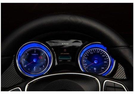 Mercedes X Black - Electric Ride On Car