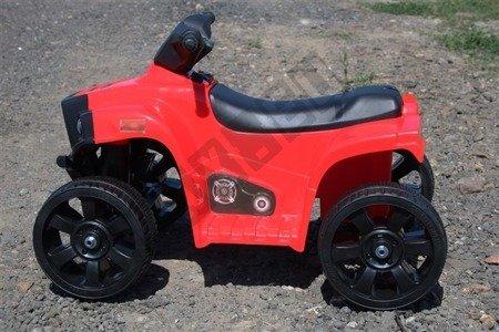 Mini Quad BJC912 on battery red