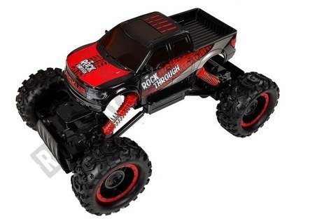 R/C Pick Up Car Radio Control 2.4G Shock Absorbers