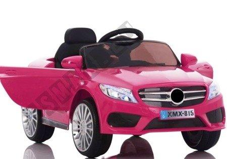 Ride on Car XMX815 Pink