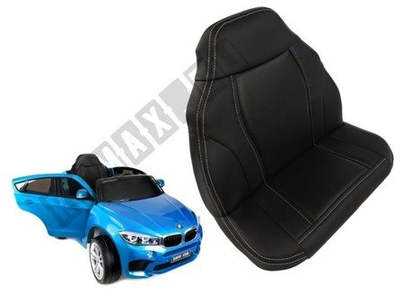 Seat for Electric Ride On Car BMW X6M