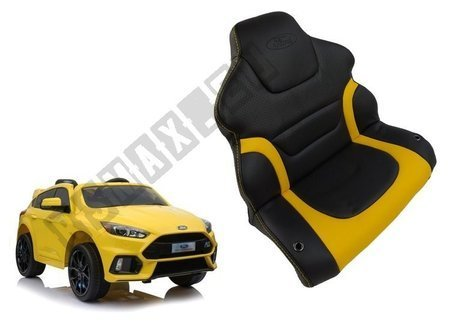 Seat for Electric Ride On Car Ford Focus RS