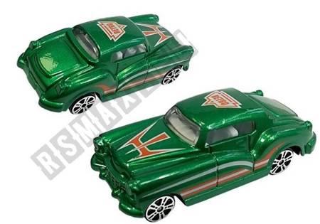 Set of Metal Cars 16 cars