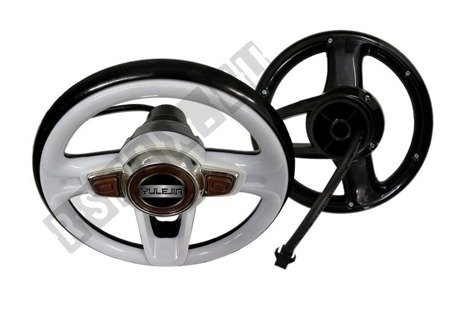 Steering Wheel for Electric Ride-On Car