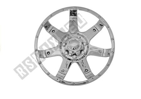Wheel Cap for Electric Ride On Car Ford Ranger I