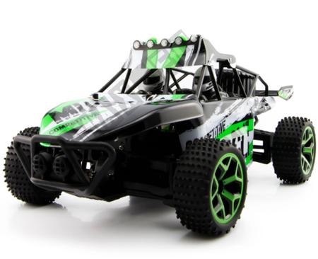 Auto-Fernbedienung ZC X-Knight 1/18 RC grün