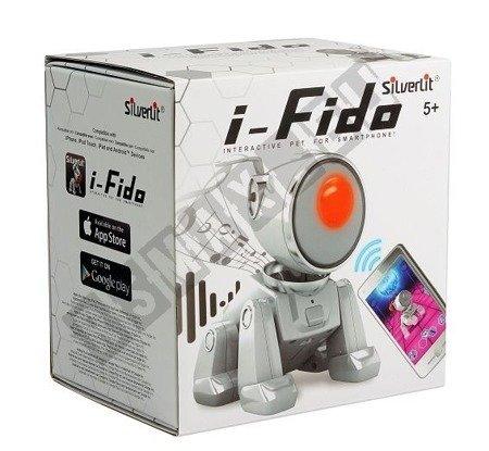 Der interaktive kleine Hund Fido-ferngesteuert