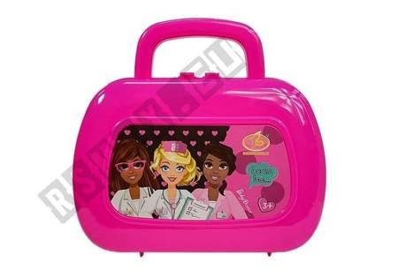 Arztausrüstung mit Koffer