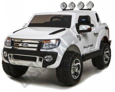 Auto für Ford Ranger Akku  weiß