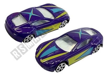 Autos Set verschiedene Farben