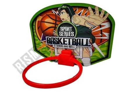 Basketball-Set Spiel Basketball 130 cm