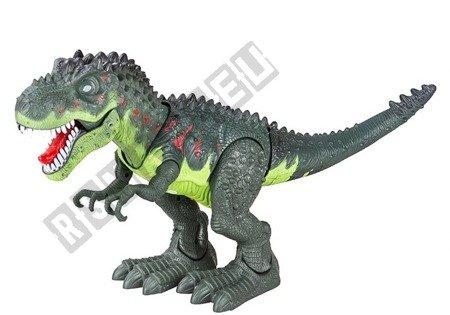 Dinosaurier Figur Sound- und Lichteffekte Dino bewegt sich