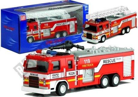 Feuerwehrauto 1:32
