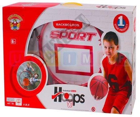 Kinder Set zu Basketball spielen BasketballKorb Ball Outdoor Sport Ballspiele