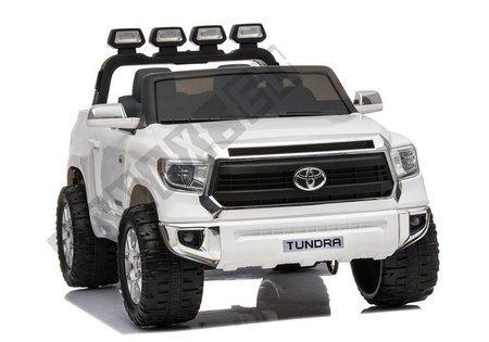 Kinderauto Toyota Tundra Weiß 2.4G
