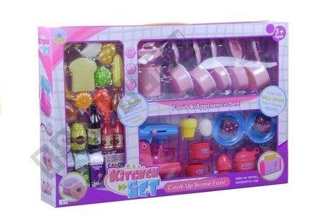 Kindermixer Spielzeug-Mixer für Kinderküche Küchenmaschine Spielzeug für Kinder
