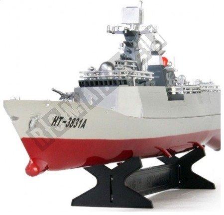 Kriegsschiff Fregatte Klasse Jiangkai II
