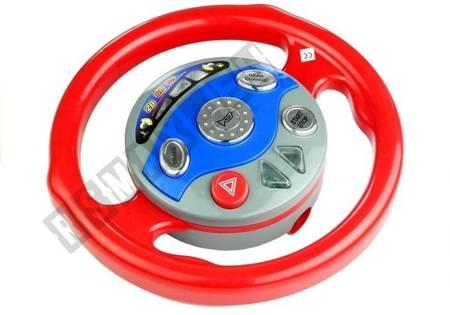 Lenkrad für Baby Sound- und Lichteffekte  Autofahrer Kinder