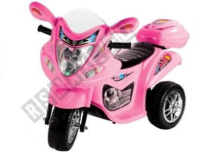 Motorrad BJX-88 Rosa