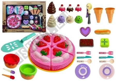 Set Süßigkeiten - Konditorei