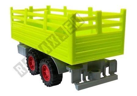 Traktor Fahrzeuge Set