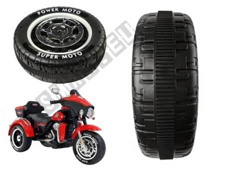 Vorderrad für das Elektromotorrad ABM-5288