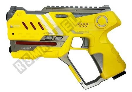 Zestaw pistoletów