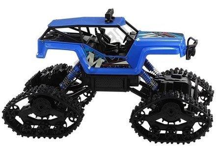 Auto Zdalnie Sterowane R/C 1:12 Niebieski