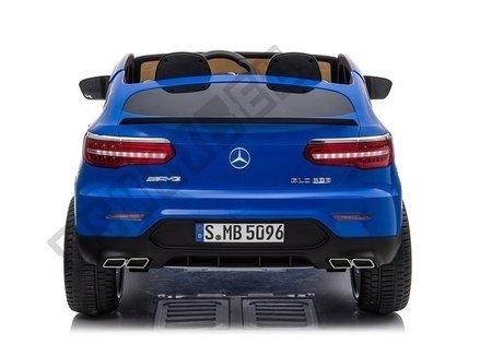 Auto na Akumulator Mercedes GLC 63S Lakier MP4