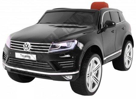 Auto na akumulator VW Touareg czarny !