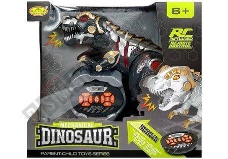 Dinozaur Zdalnie Sterowany R/C + Pilot