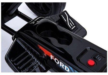Gokart na Akumulator DK-G01 Czarny