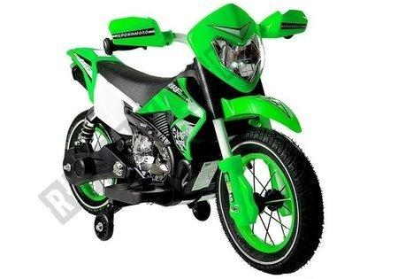 Motor Na Akumulator FB-6186 Zielony