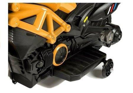 Motor na Akumulator GTM1188 Żółty